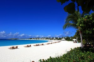 Honeymooners Bliss... Resort Cap Juluca, Anguilla | Stunning White Sandy Beach Paradise Is # 3 On Unforgettable Honeymoons Top-10 Resorts Caribbean Honeymoons In 2013-