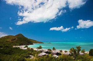 Hermitage Bay Luxury Resort, Antigua | Unforgettable Honeymoons Top Honeymoon Resorts 2013