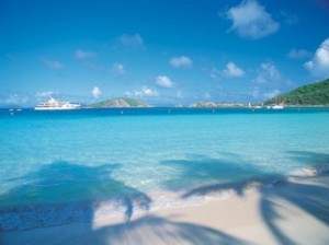 British Virgin Island Honeymoons By UnforgettableHoneymoons.com | The Peter Island Resort & Spa!